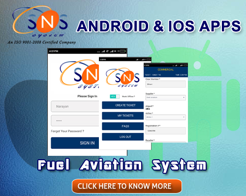 Fuel Aviation System